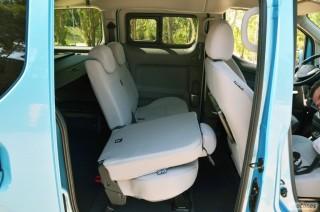 Nissan e-NV200, presentación Foto 57