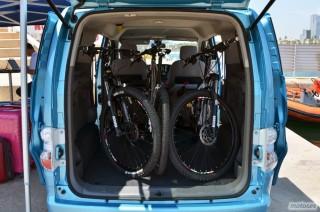 Nissan e-NV200, presentación Foto 60