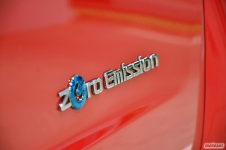 Nissan e-NV200, presentación Foto 70