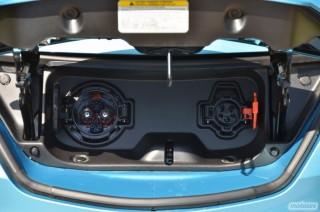 Nissan e-NV200, presentación Foto 73