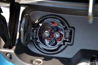 Nissan e-NV200, presentación Foto 74