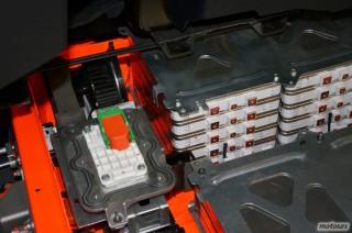 Nissan e-NV200, presentación Foto 95