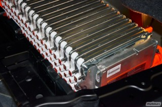Nissan e-NV200, presentación Foto 96