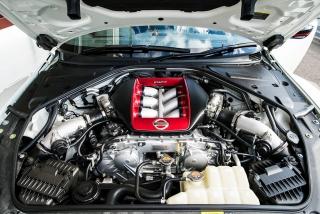 Foto 2 - Fotos Nissan en el Circuito de Goodwood