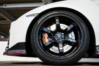 Foto 4 - Fotos Nissan en el Circuito de Goodwood