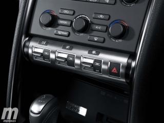 Nissan GTR R35 SPEC-V 2010, debut de la nueva versión Foto 6