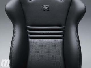 Nissan GTR R35 SPEC-V 2010, debut de la nueva versión Foto 9