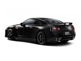 Nissan GTR R35 SPEC-V 2010, debut de la nueva versión Foto 16