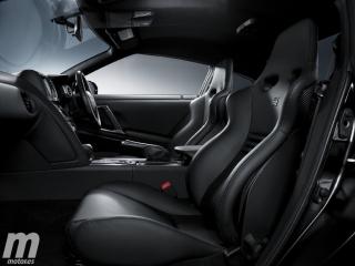 Nissan GTR R35 SPEC-V 2010, debut de la nueva versión Foto 36