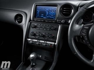 Nissan GTR R35 SPEC-V 2010, debut de la nueva versión Foto 37