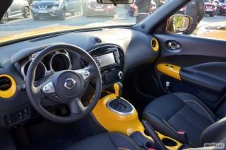 Nissan Juke 2014, presentación Foto 5