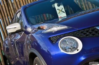 Nissan Juke 2014, presentación Foto 6