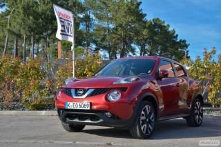 Nissan Juke 2014, presentación Foto 14