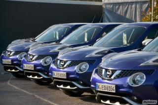 Nissan Juke 2014, presentación Foto 18