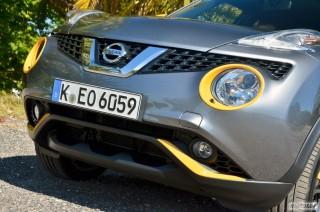 Nissan Juke 2014, presentación Foto 21