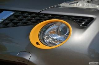 Nissan Juke 2014, presentación Foto 22