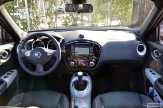 Nissan Juke 2014, presentación Foto 39
