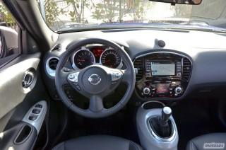 Nissan Juke 2014, presentación Foto 40