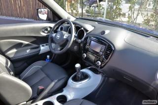 Nissan Juke 2014, presentación Foto 41