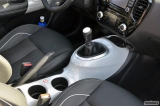 Nissan Juke 2014, presentación Foto 45