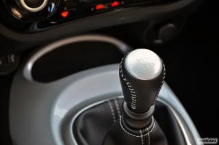 Nissan Juke 2014, presentación Foto 46