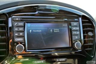 Nissan Juke 2014, presentación Foto 52