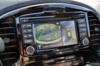Nissan Juke 2014, presentación Foto 53