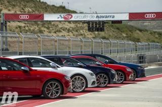 Nueva gama S de Audi Foto 1