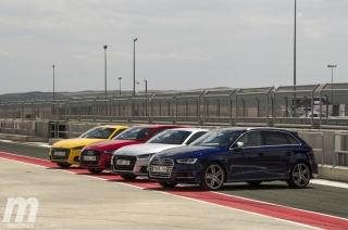 Nueva gama S de Audi Foto 2