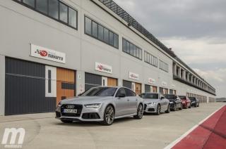 Nueva gama S de Audi Foto 6
