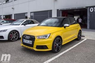 Nueva gama S de Audi Foto 10