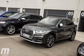 Nueva gama S de Audi Foto 11