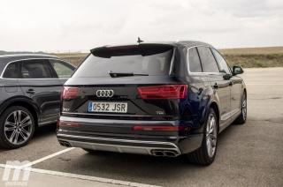 Nueva gama S de Audi Foto 13