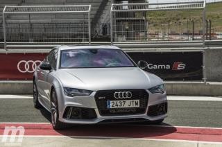 Nueva gama S de Audi Foto 14