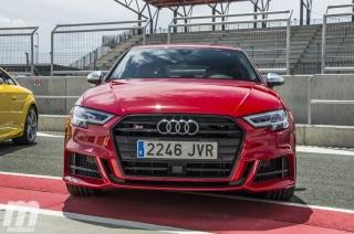Nueva gama S de Audi Foto 17