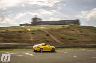 Nueva gama S de Audi Foto 19