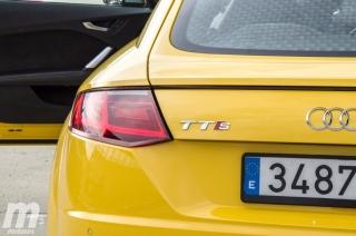 Nueva gama S de Audi Foto 27