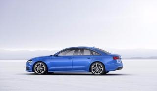 Foto 3 - Nuevos Audi A6 y A7 Sportback