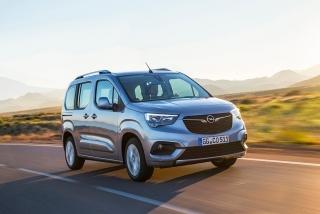 Opel Combo Life 2018 - Foto 1