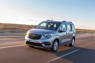 Opel Combo Life 2018 - Foto 2
