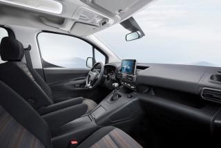 Foto 3 - Opel Combo Life 2018