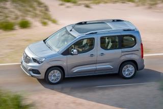 Opel Combo Life 2018 - Foto 4