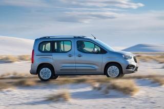 Opel Combo Life 2018 - Foto 5
