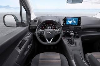 Opel Combo Life 2018 - Foto 6