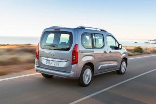 Opel Combo Life 2018 Foto 7