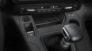 Opel Combo Life 2018 Foto 20
