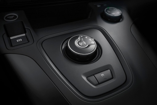 Opel Combo Life 2018 Foto 23