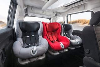 Opel Combo Life 2018 Foto 33