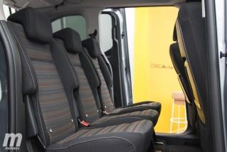 Opel Combo Life 2018 Foto 49