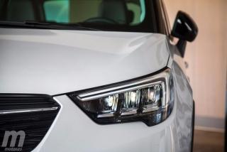 Foto 2 - Opel Crossland X (Presentación estática)